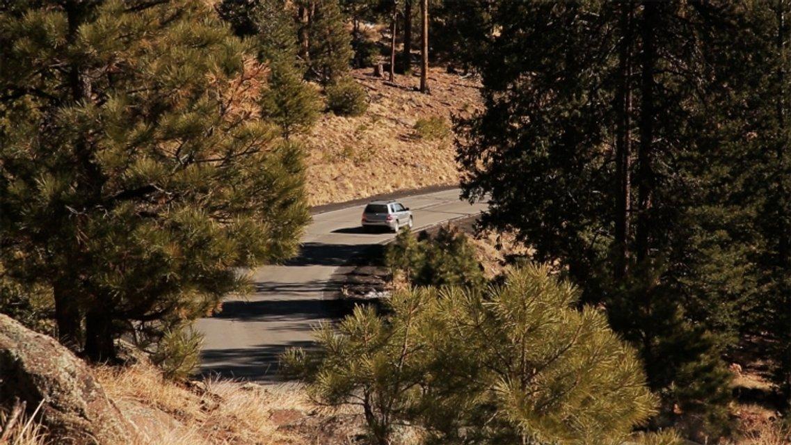 Орел и решка Перезагрузка 2 Выпуск 7: Америка, США, Аризона - фото 114301