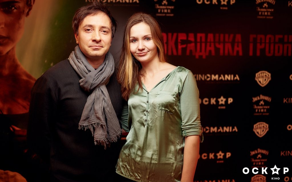 Расхитительница гробниц: Лара Крофт - премьера шикарного фильма в Украине - фото 113865