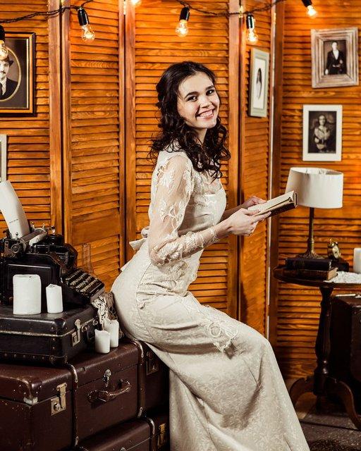 Сувенір з Одеси: Актеры и создание сериала - фото 114512