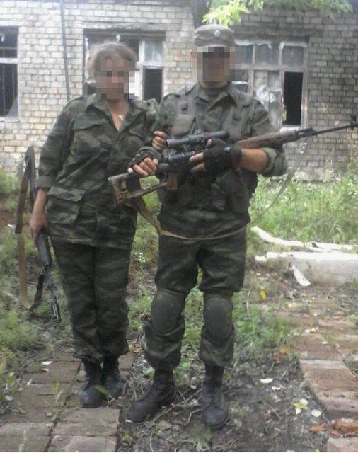 СБУ задержала одесского боевика-консерву к годовщине 2 мая - фото 122175