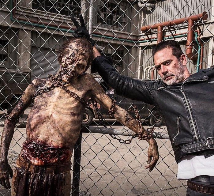 Ходячие мертвецы: в 9 сезоне изменится концепция сериала - фото 119468