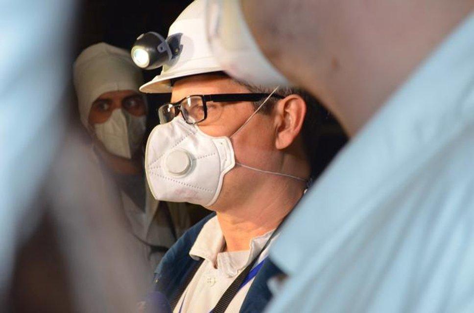 Зона отчуждения - куда не попадают сталкеры: Фоторепортаж из Чернобыля - фото 121206