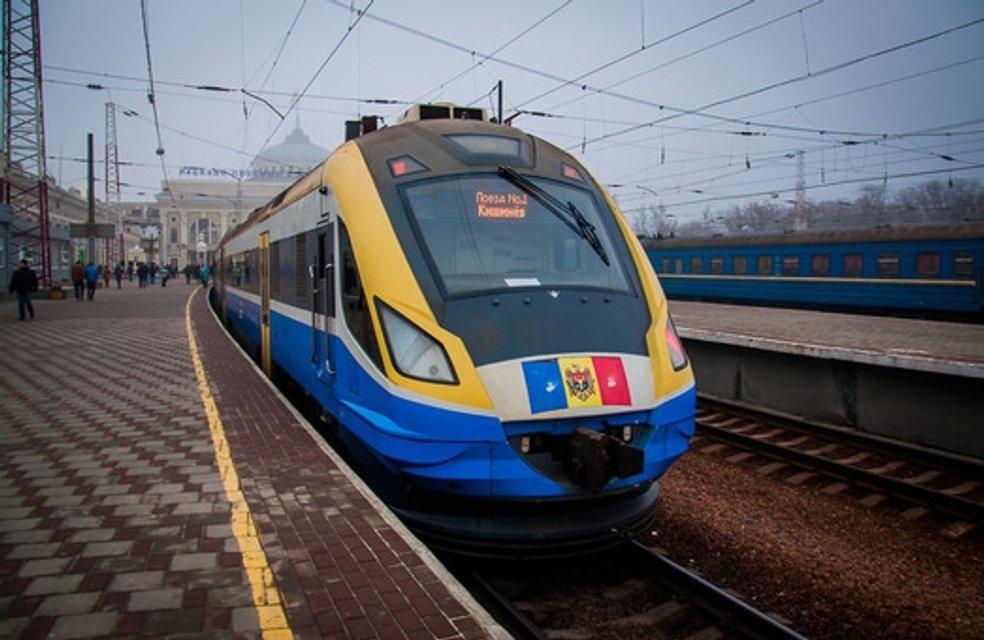 Поезд НЕдружбы: Что не так с новым рейсом Одесса - Кишинев - фото 121243