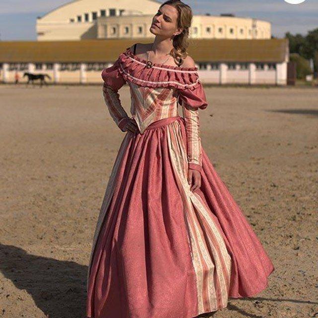 Від пацанки до панянки 3 сезон 7 выпуск: путешествие в Викторианскую эпоху - фото 117635