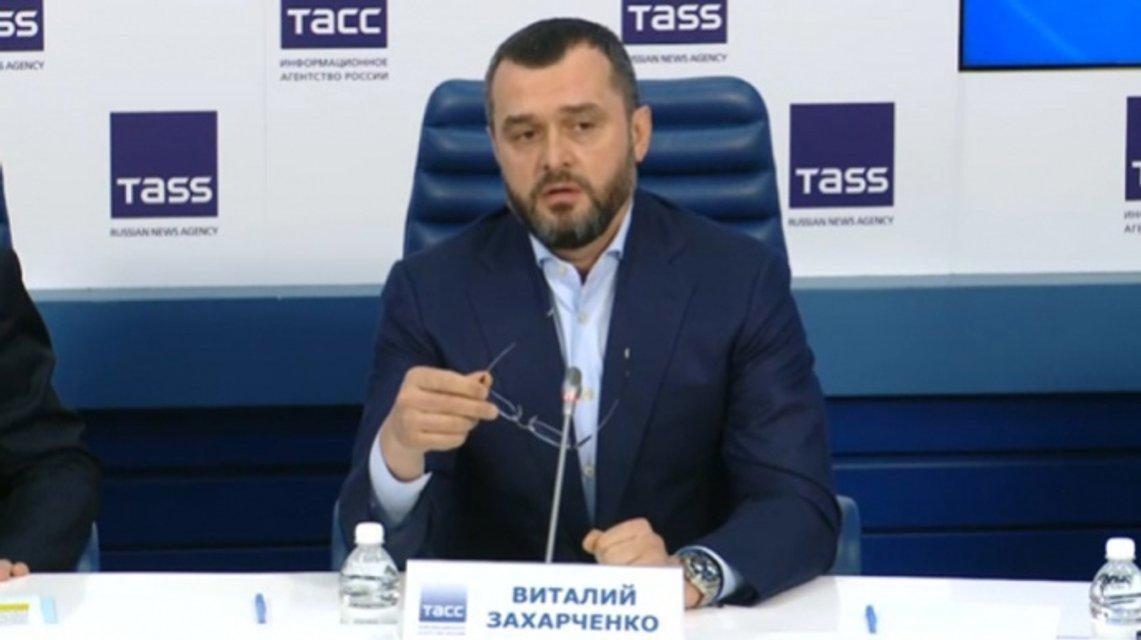 Блудные клоуны: Почему свита Януковича никому не нужна - фото 122235
