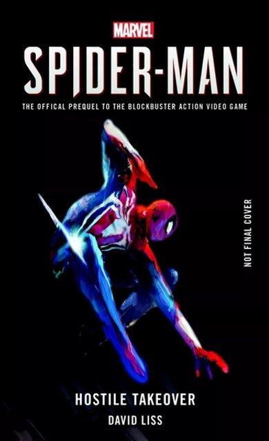 По мотивам экшена от Marvel выпустят две книги и артбук - фото 120439