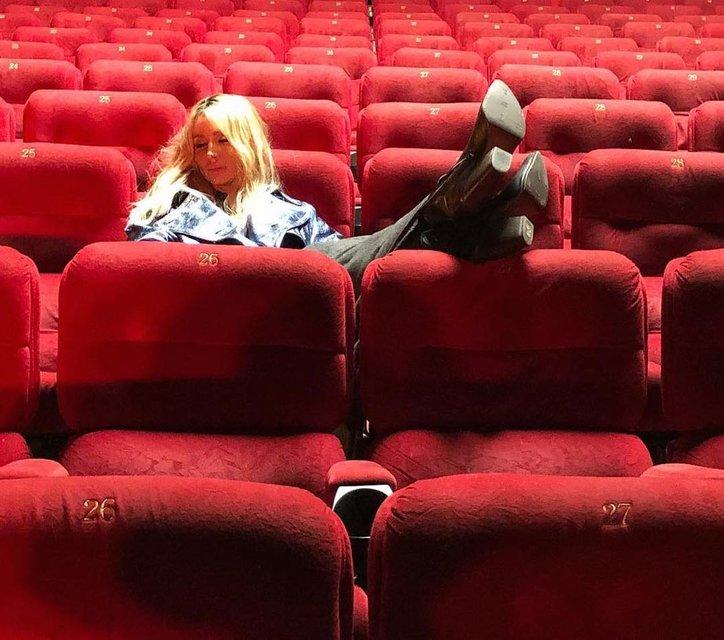 LOBODA презентовала клип на трек к фильму 'Гоголь. Вий' - фото 119367