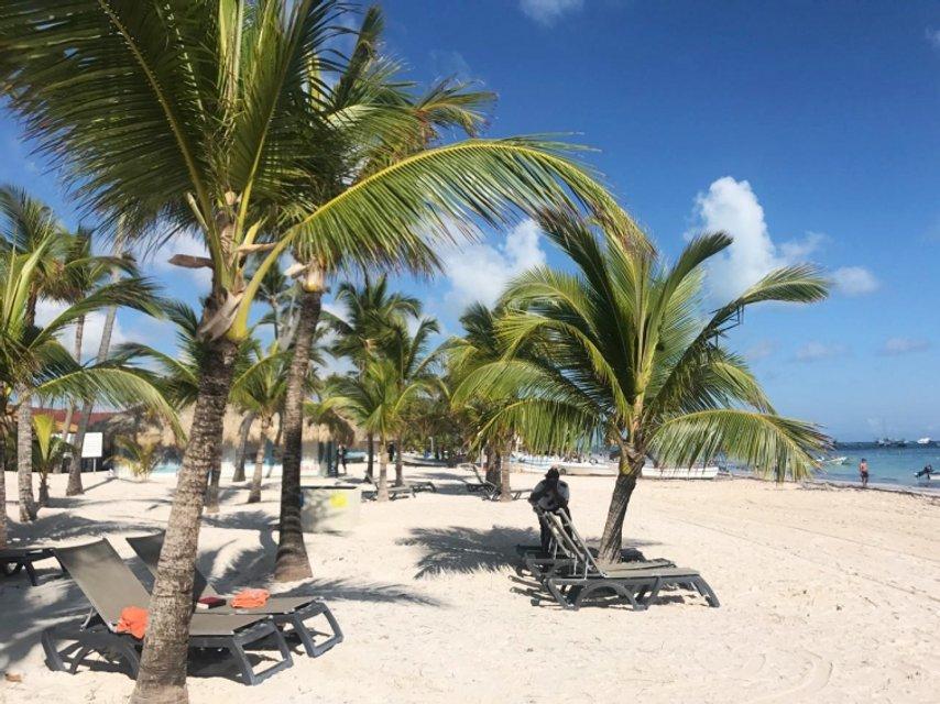 Орел и решка Перезагрузка 2 Выпуск 11 онлайн: Америка, Пунта-Кана, Доминиканы на Карибах - фото 119622