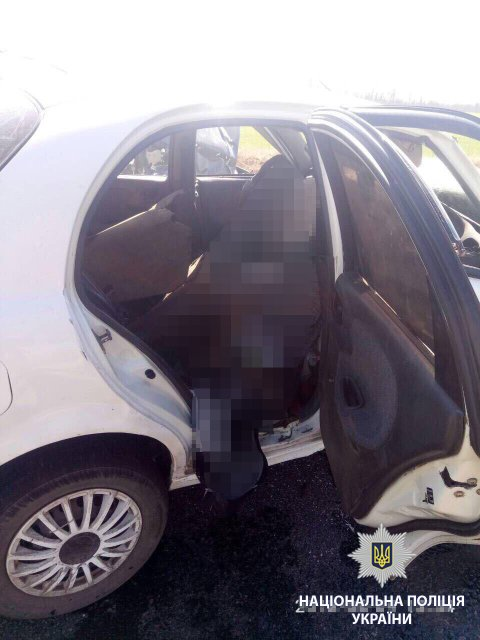 Жуткое ДТП: Под Харьковом столкнулись два авто, погибла семья с детьми - фото 118425