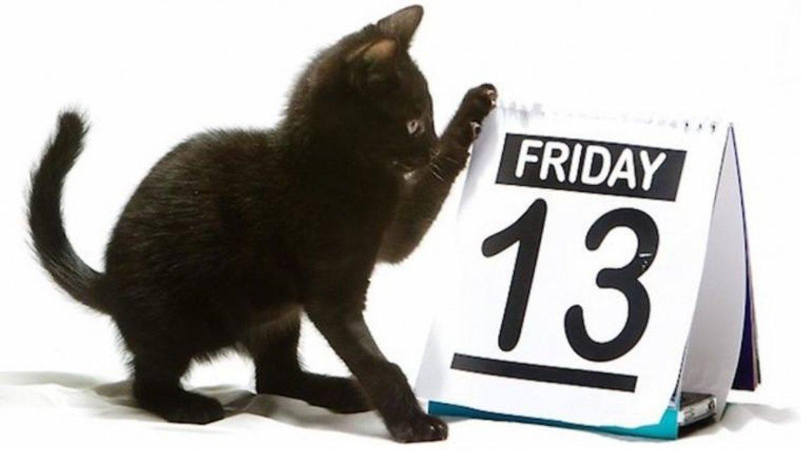 Почему пятница 13 плохой день: история, приметы и суеверия - фото 119080