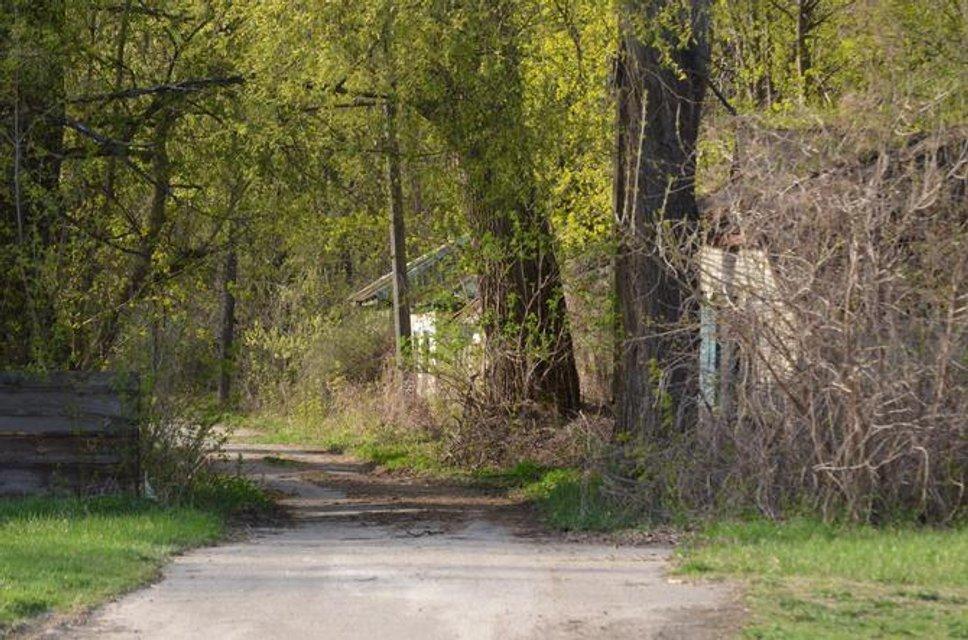 Зона отчуждения - куда не попадают сталкеры: Фоторепортаж из Чернобыля - фото 121167