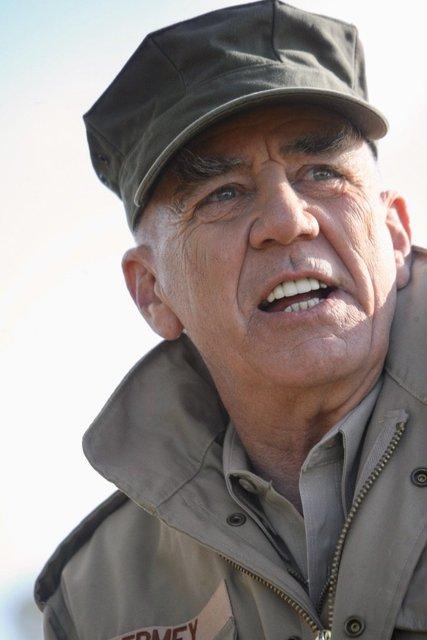 Умер Рональд Ли Эрмей - актер, известный по роли сержанта Хартмана - фото 119800