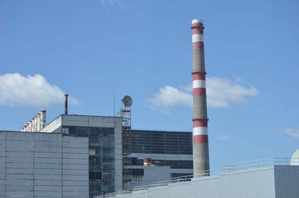 Зона отчуждения - куда не попадают сталкеры: Фоторепортаж из Чернобыля - фото 121183