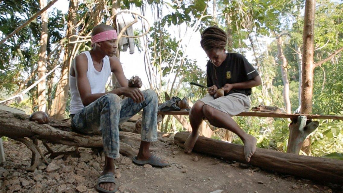 Орел и решка Перезагрузка 2 Выпуск 12: Америка, Ямайка - фото 121068