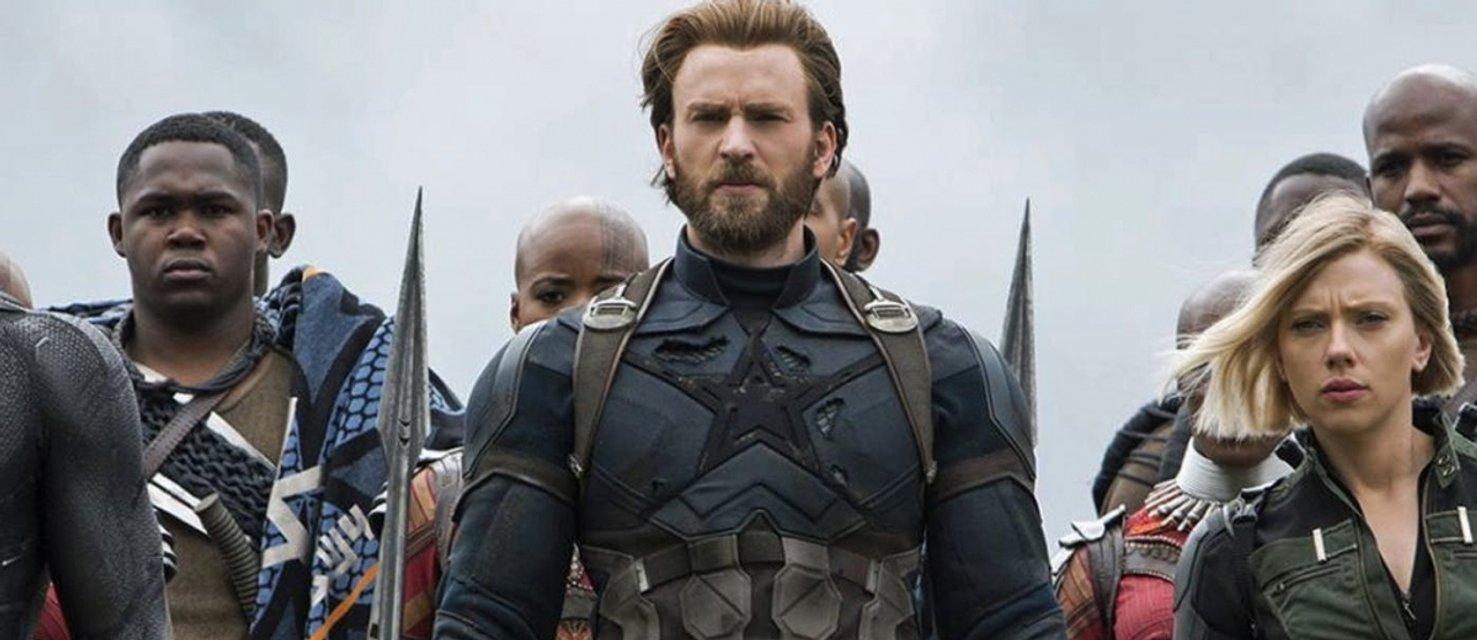 Капитан Америка: От тощего дохляка до почетного смертника - фото 121052