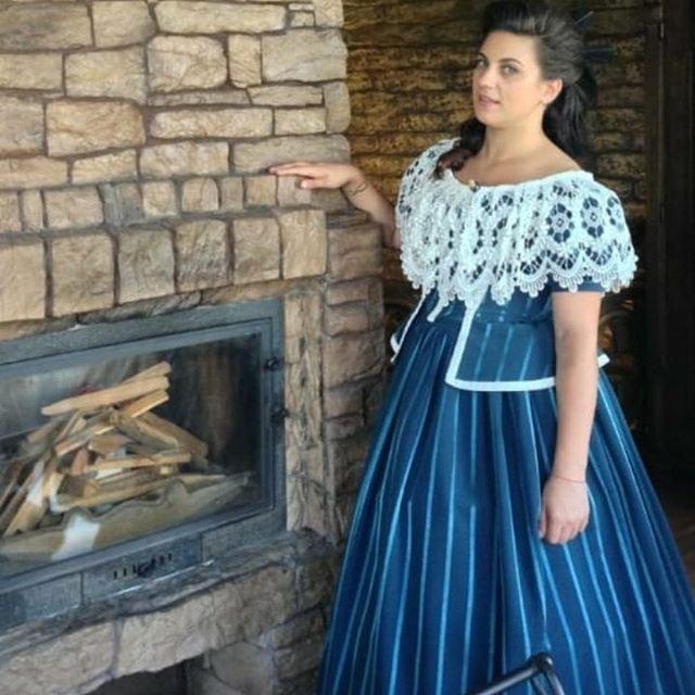 Від пацанки до панянки 3 сезон 7 выпуск: путешествие в Викторианскую эпоху - фото 117641