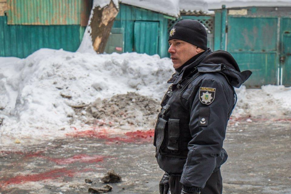 Правоохранители установили убийцу бизнесмена в центре Киева - фото 121950