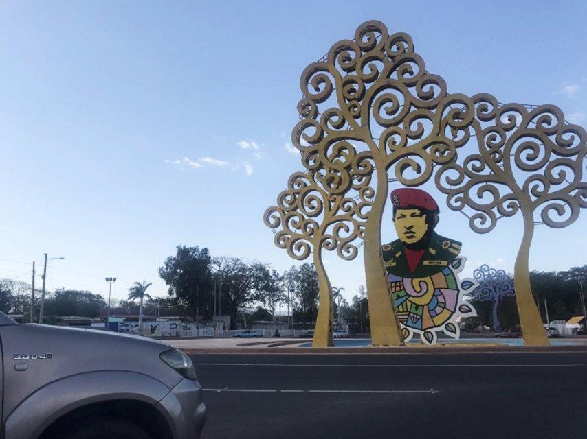 Орел и решка Перезагрузка 2 Выпуск 13: Америка, Никарагуа, Манагуа - фото 121597