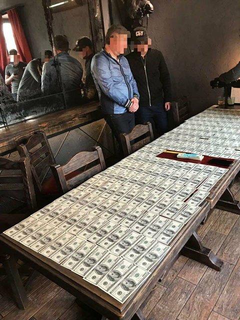 Столичный бизнесмен предлагал чиновнику КГГА $24 тысячи - фото 120169