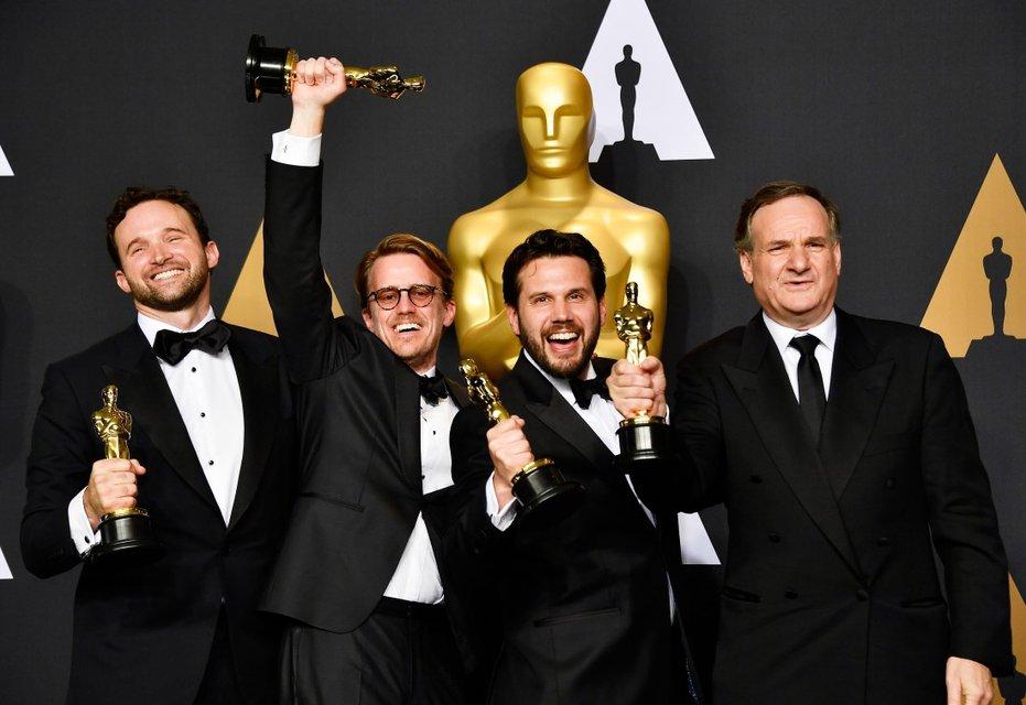 Объявлена дата проведения церемонии 'Оскар - 2019' - фото 121432