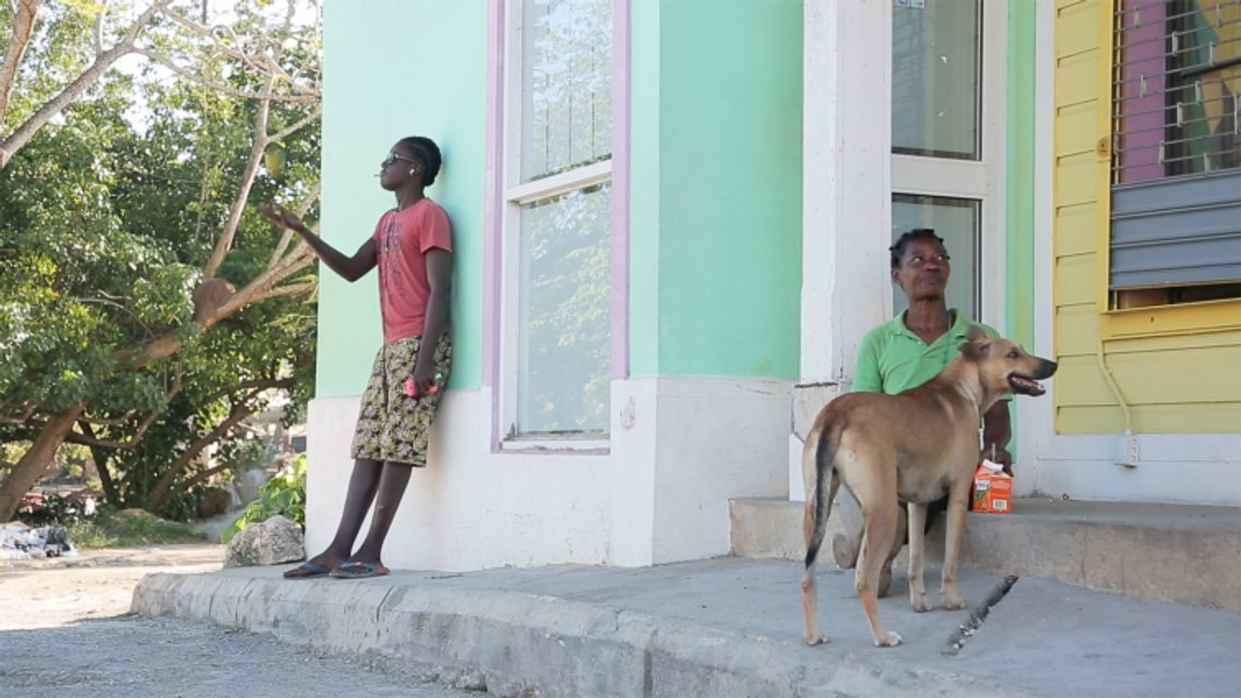 Орел и решка Перезагрузка 2 Выпуск 12: Америка, Ямайка - фото 121062