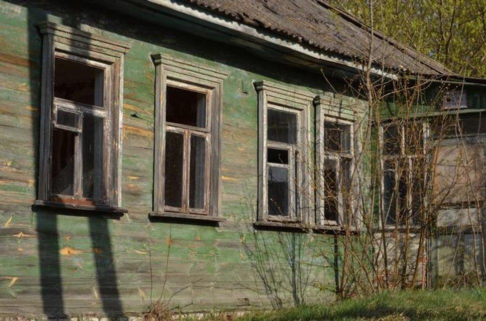 Зона отчуждения - куда не попадают сталкеры: Фоторепортаж из Чернобыля - фото 121175