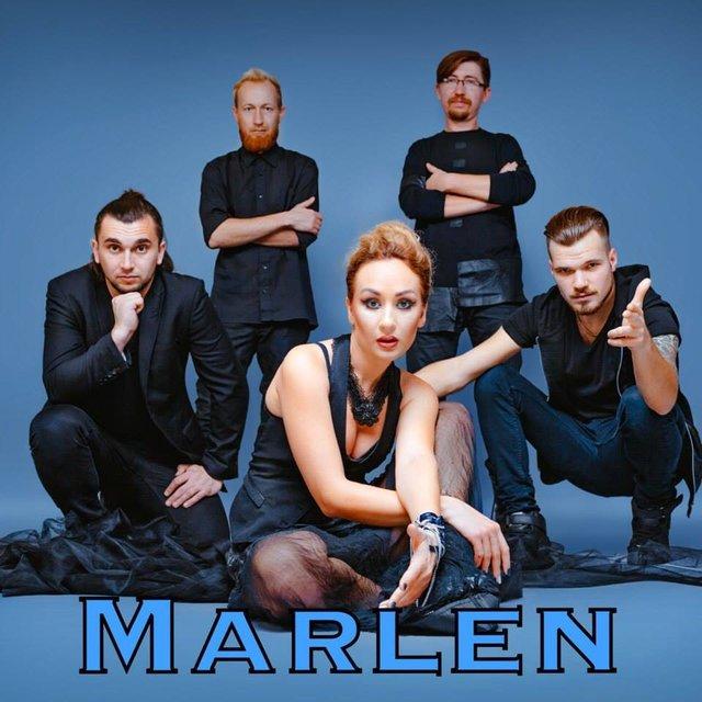 Промені: новый сингл от группы MARLEN - фото 117453