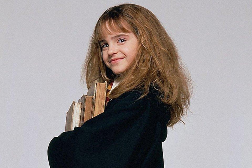 Гарри Поттер: Эмма Уотсон воссоединилась с друзьями ради нового фото - фото 120035