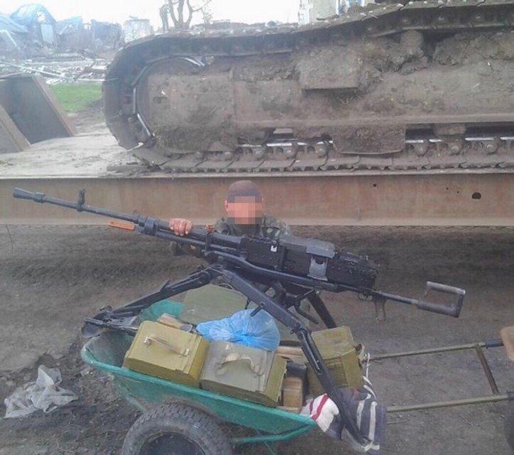 СБУ задержала одесского боевика-консерву к годовщине 2 мая - фото 122176