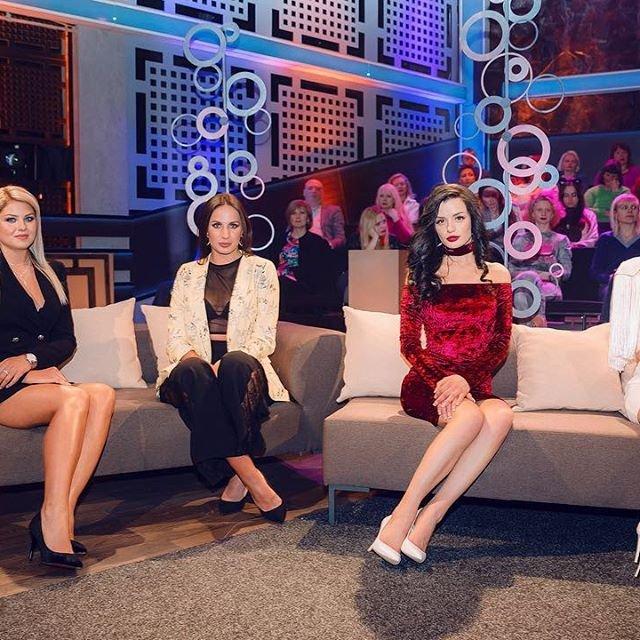 Пост-шоу Как выйти замуж Холостяк 8 сезон 4 выпуск онлайн: жизнь любимого до тебя - фото 118150