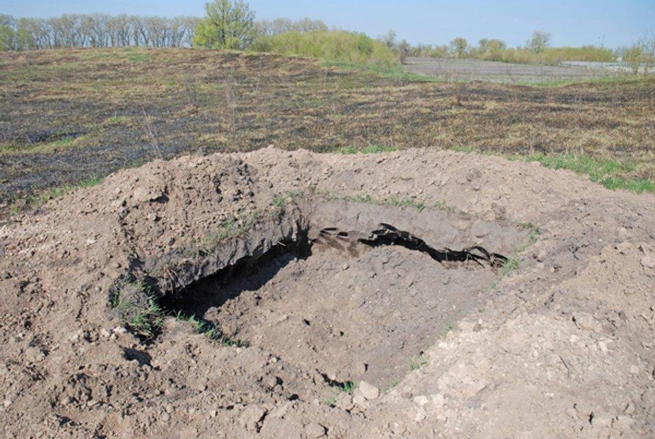 Под Киевом раскопали городище времен Киевской Руси - фото 121705