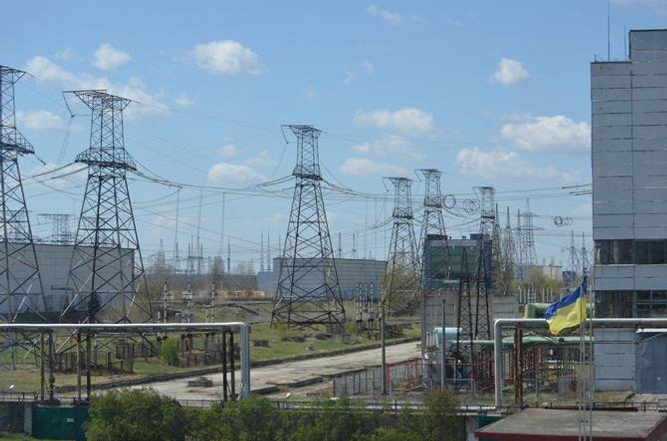Зона отчуждения - куда не попадают сталкеры: Фоторепортаж из Чернобыля - фото 121186