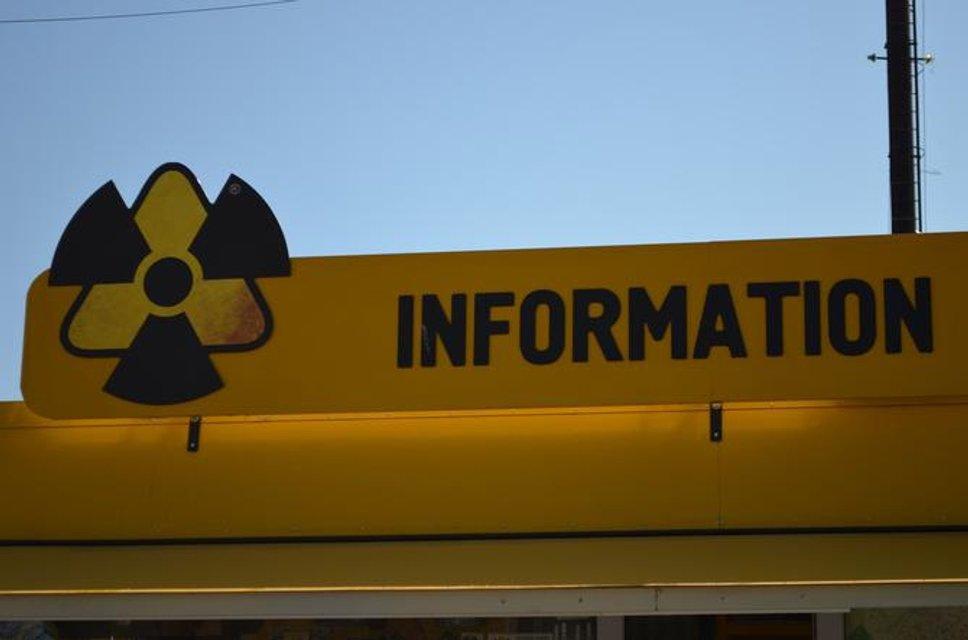 Зона отчуждения - куда не попадают сталкеры: Фоторепортаж из Чернобыля - фото 121153