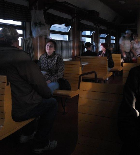 Поезд НЕдружбы: Что не так с новым рейсом Одесса - Кишинев - фото 121239