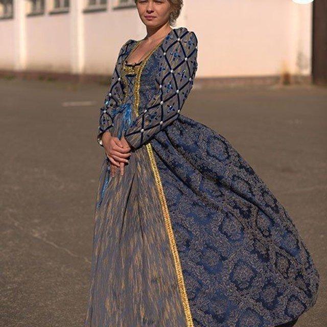 Від пацанки до панянки 3 сезон 7 выпуск: путешествие в Викторианскую эпоху - фото 117634