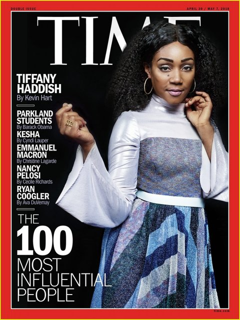 Названы самые влиятельные люди года по версии журнала Time - фото 120797