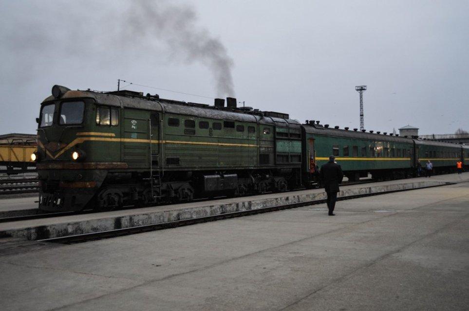 Поезд НЕдружбы: Что не так с новым рейсом Одесса - Кишинев - фото 121241