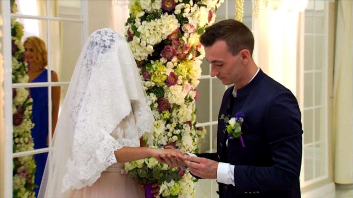 Одруження наосліп 4 сезон 14 выпуск: как детские комплексы влияют на семью - фото 121829