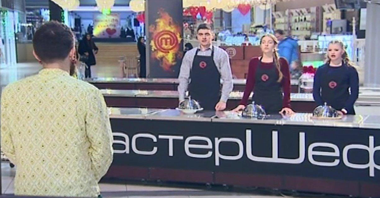 МастерШеф Подростки 11 выпуск: кто покинул шоу - фото 119014