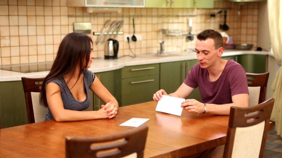 Одруження наосліп 4 сезон 14 выпуск: как детские комплексы влияют на семью - фото 121828