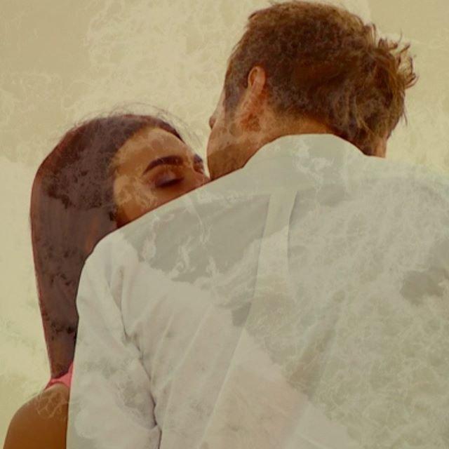 Пост-шоу Как выйти замуж Холостяк 8 сезон 7 выпуск: поцелуй Холостяка - фото 122499