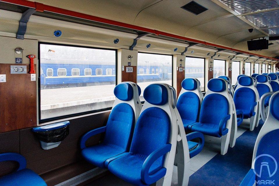 Поезд НЕдружбы: Что не так с новым рейсом Одесса - Кишинев - фото 121240
