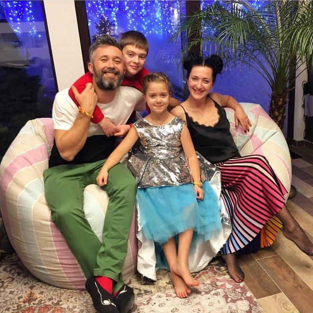 Сергей Бабкин рассказал, почему сменил имидж - фото 118082