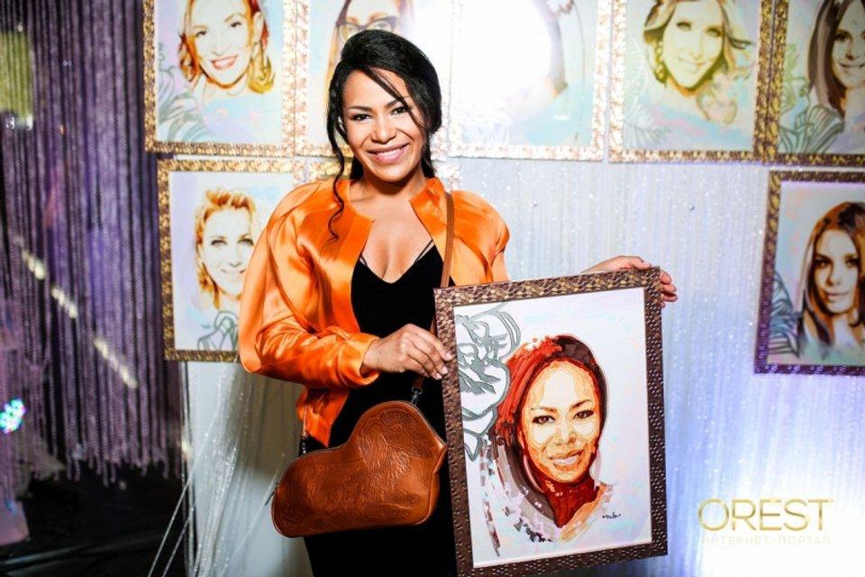 Самая успешная женщина года: Никитюк, Могилевская, Осадчая, Полякова и другие звезды - фото 120596