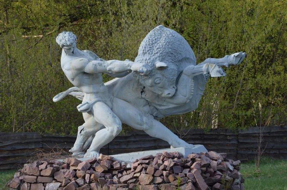 Зона отчуждения - куда не попадают сталкеры: Фоторепортаж из Чернобыля - фото 121165