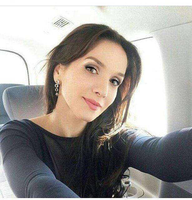 Наталия Орейро попала в больницу - фото 119428