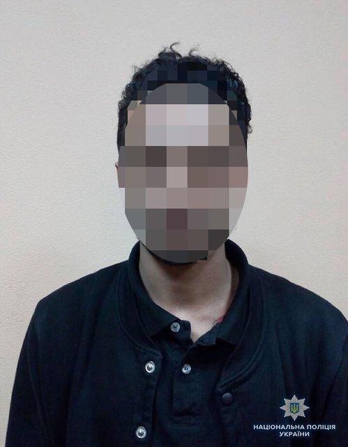 В Днепре задержали иностранца, убившего ради 200 долларов - фото 119754