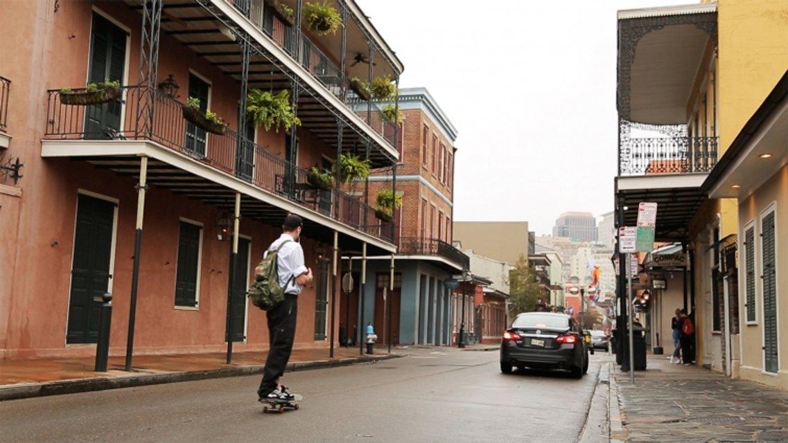 Орел и решка Перезагрузка 2 Выпуск 10: Америка, США, Новый Орлеан, штат Луизиана - фото 118286