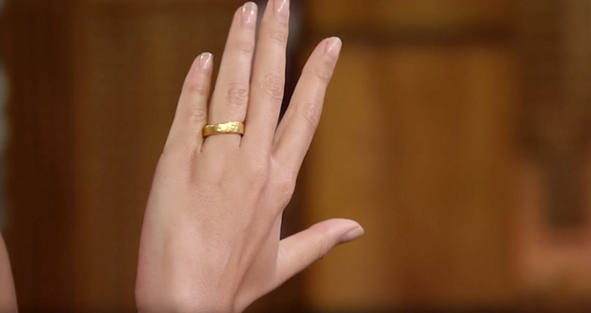 Эмили Ратажковски впервые рассказала почему вышла замуж и как все было - фото 119247