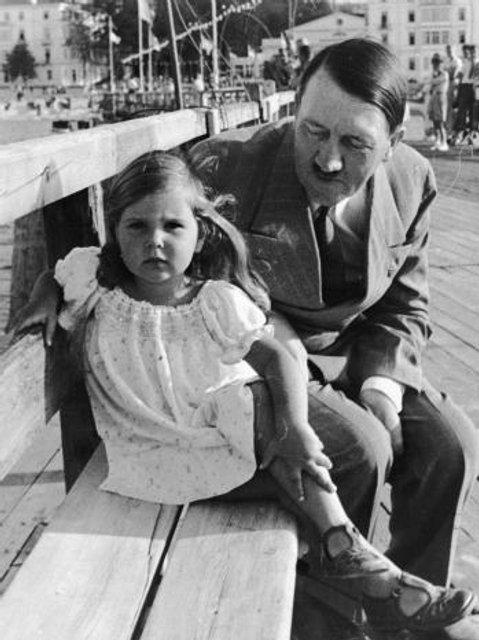 Чужие дни рождения: Гитлер и Ленин как маркеры стокгольмского синдрома Украины - фото 121038